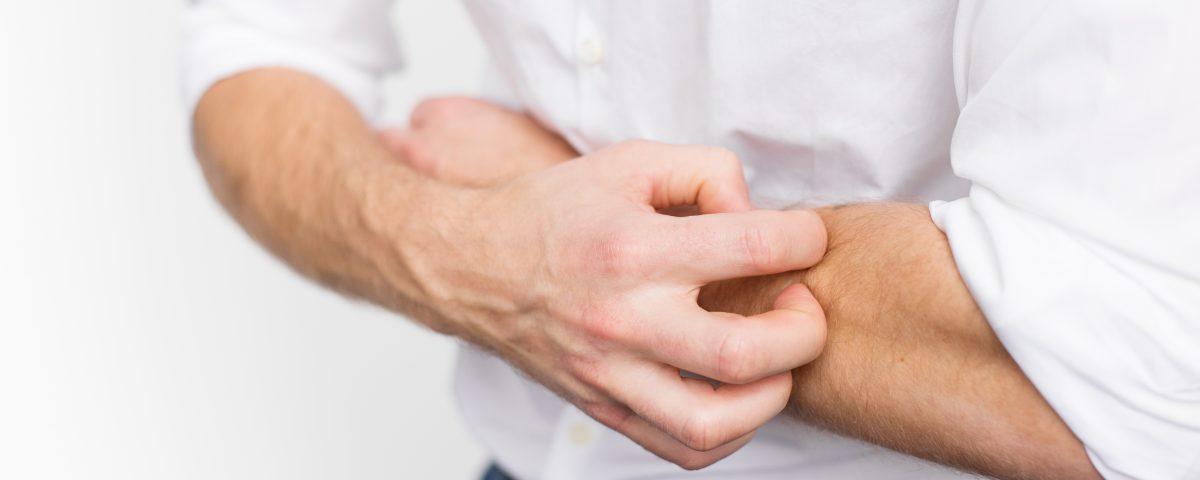 Как получить группу инвалидности при псориазе и псориатическом артрите