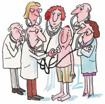 Какую группу инвалидности могут дать при заболеваниях печени: цирроз