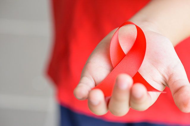 При каких условиях дают инвалидность ВИЧ-инфицированным больным