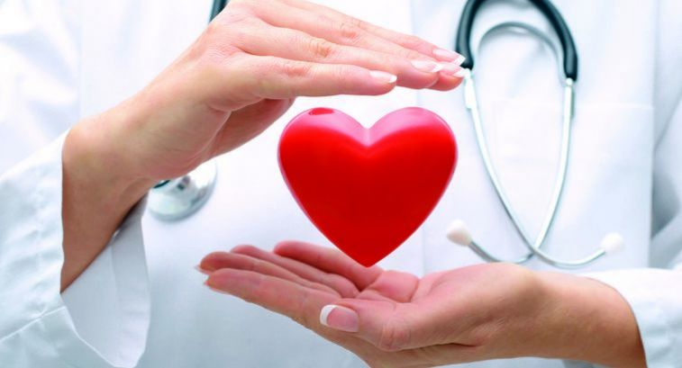 после операции на сердце дают инвалидность