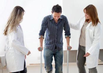 Когда положена инвалидность при замене тазобедренного сустава