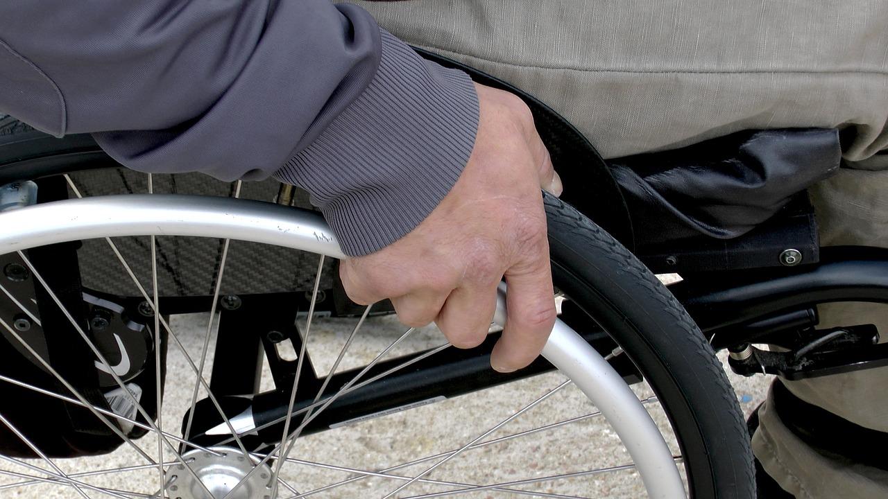 Образцы иска об обжаловании инвалидности