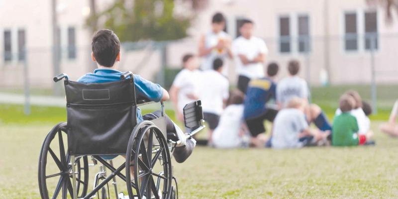 Документы, направления, комиссия: как оформить инвалидность ребенку
