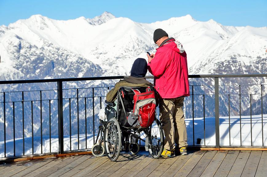 Сколько дней дополнительного отпуска положено инвалидам