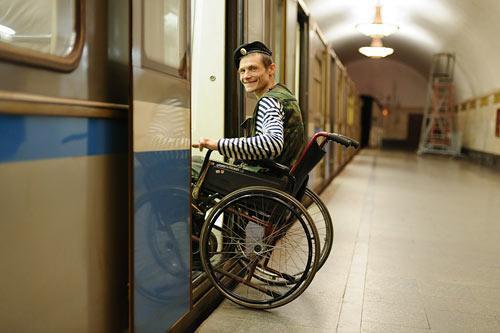 Государственная пенсия по инвалидности военнослужащим по контракту