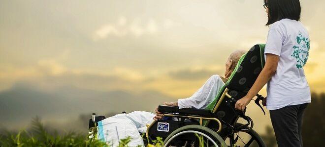 Порядок назначения пенсии людям с инвалидностью 2 группы
