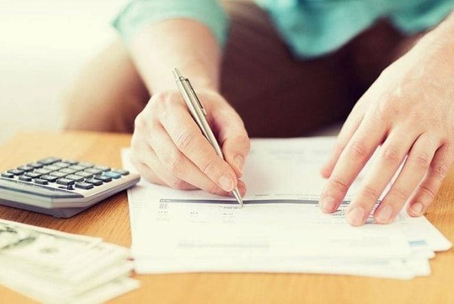 Документы для получения налогового вычета за санаторно-курортное лечение