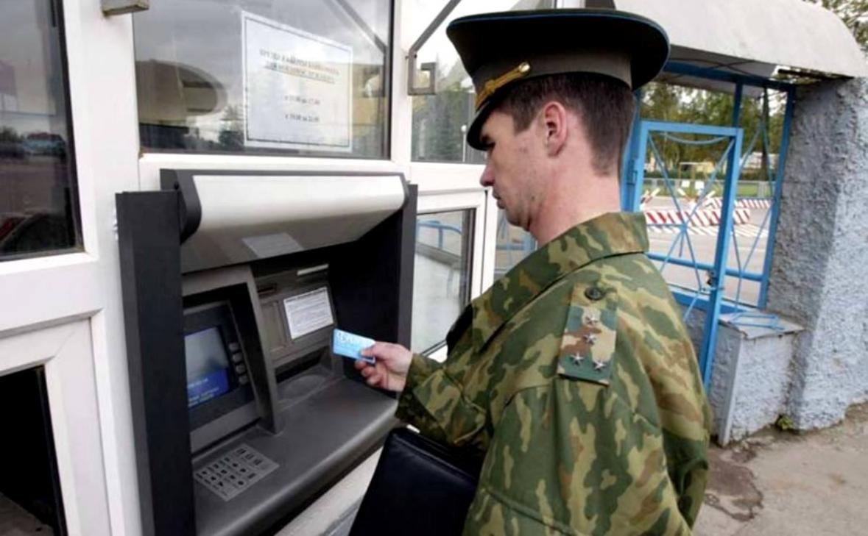 Порядок оформления льгот военнослужащим срочной службы: документы