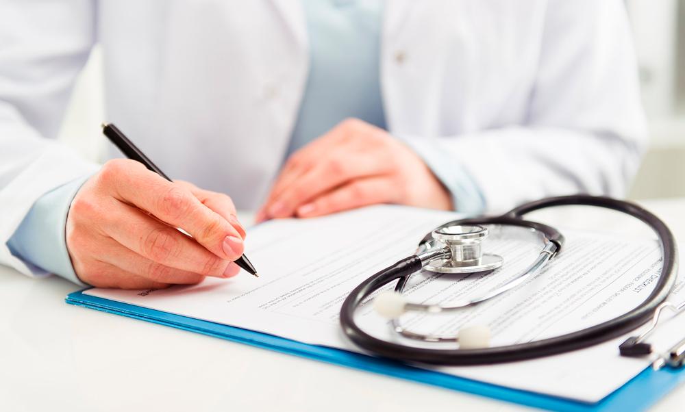 Особенности получения медицинского заключения по форме 001-ГС/у