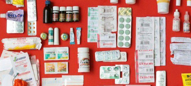 Перечень лекарств для налогового вычета и как полчить возмещение НДФЛ