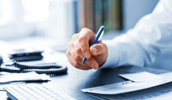 Образец заявления на налоговый вычет на лечение: порядок заполнения