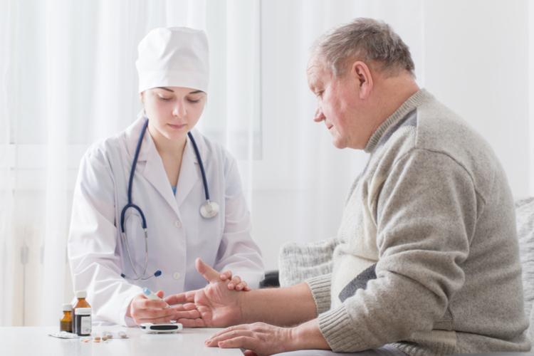 Дают ли инвалидность при сахарном диабете 1 и 2 типа — условия, документы