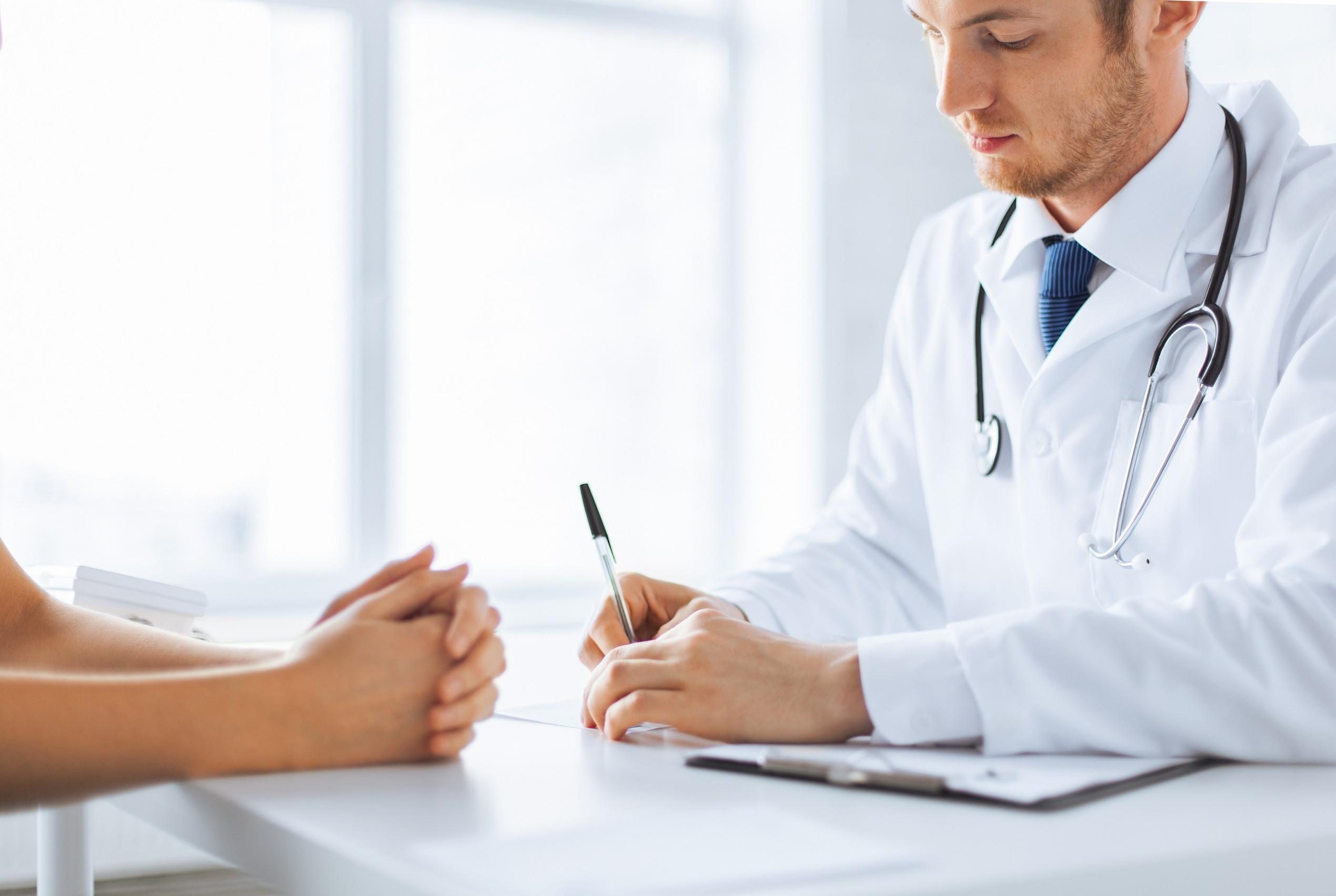 Жалоба на поликлинику: как написать и куда с ней обратиться