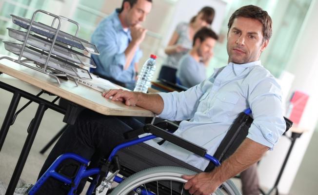 Степени ограничений трудовой деятельности в разных группах инвалидности