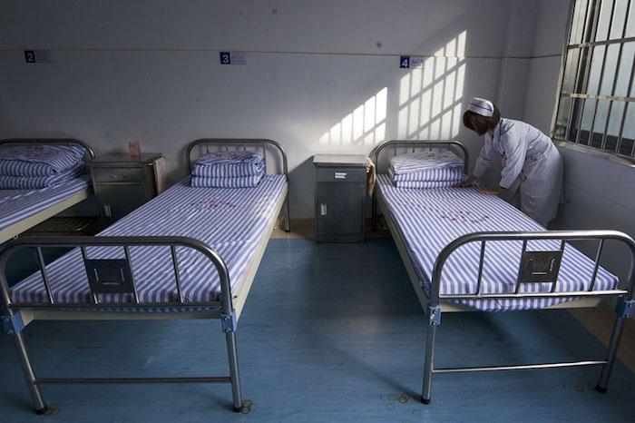 Основания и порядок принудительного лечения в психиатрической больнице