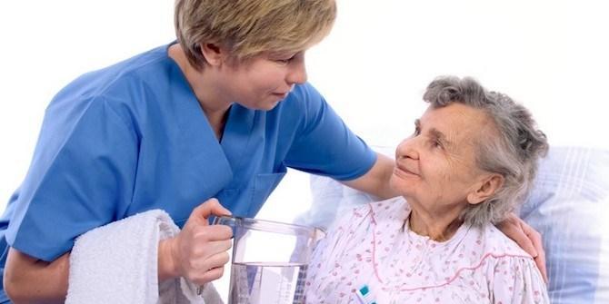 Список должностных обязанностей младшей медицинской сестры