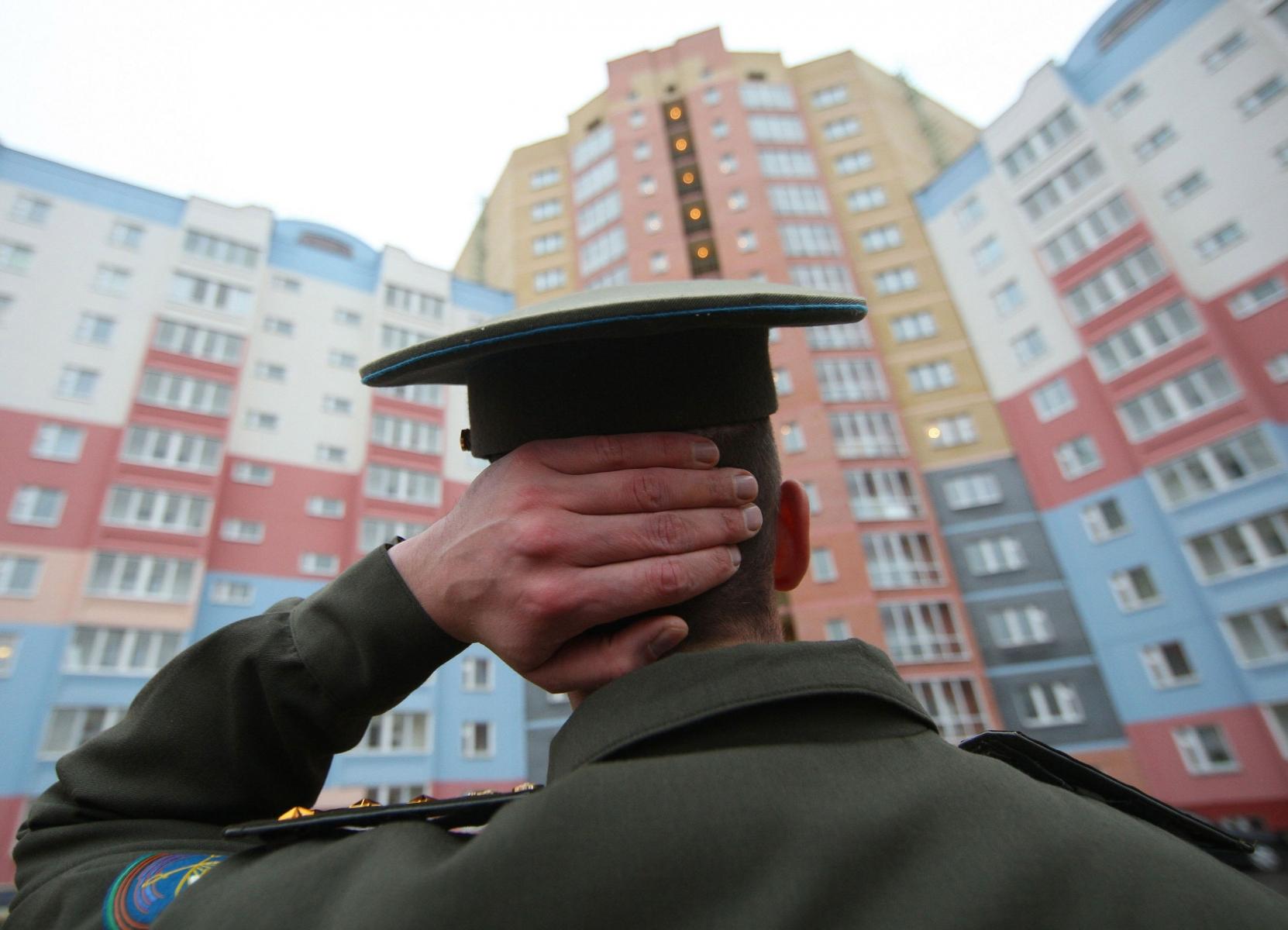 Правила оформления и критерии получения льгот женам военнослужащих