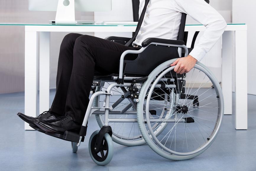 Закон о приеме на работу инвалидов