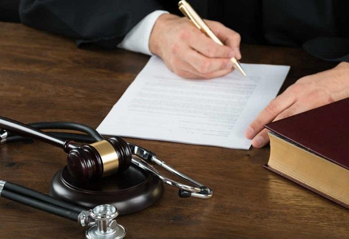 Образец ходатайства о назначении судебно-медицинской экспертизы