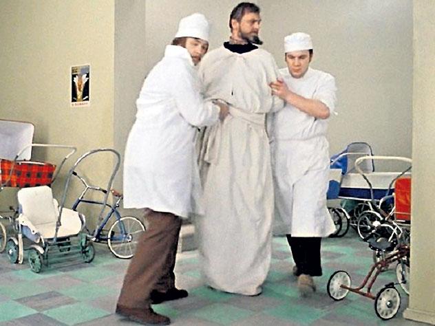 Срок лечения в психиатрической больнице