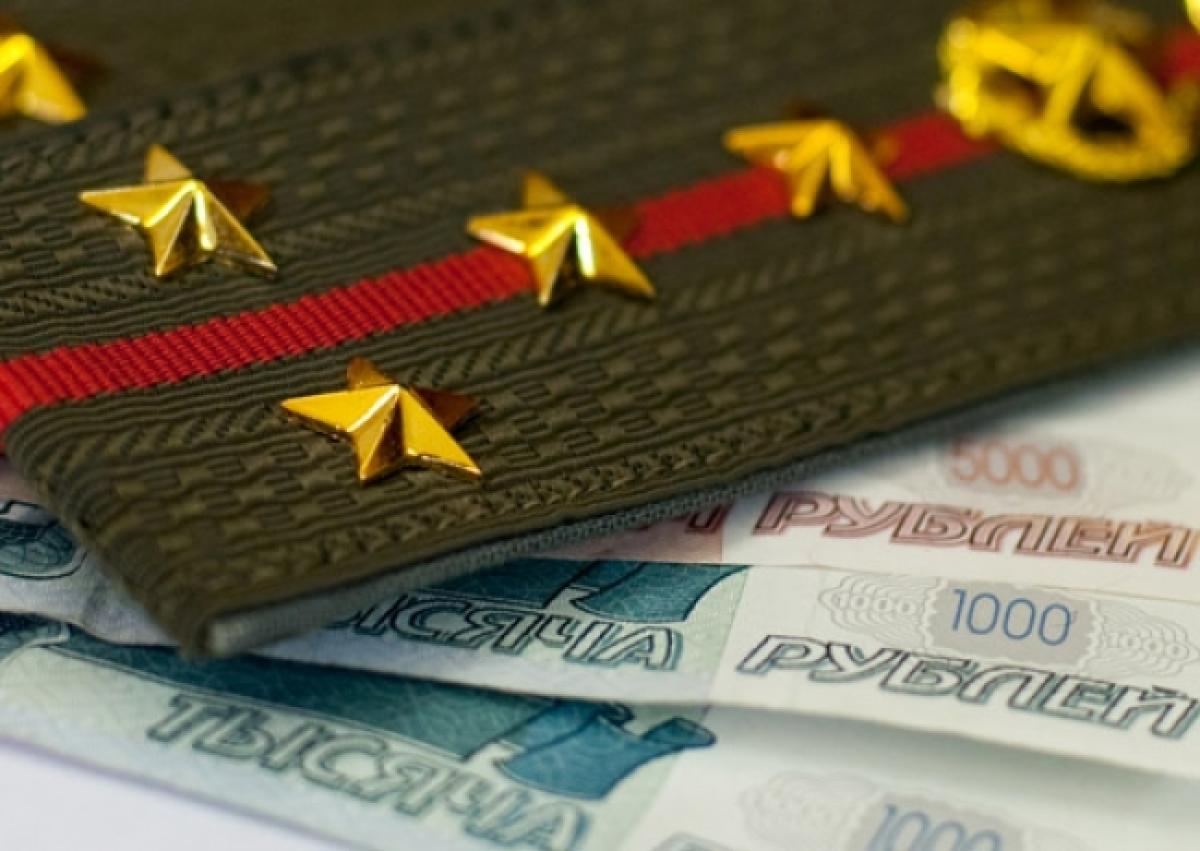 Список льгот для военных пенсионеров: кто может получить и как оформить