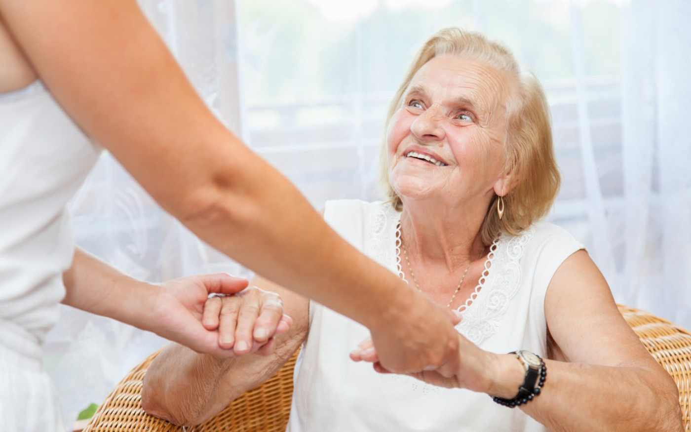 Установление недееспособности пожилого человека