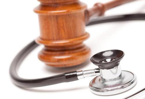 Основания уголовной ответственности медицинских работников