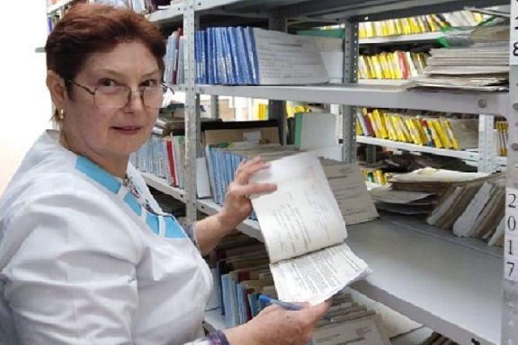 Перечень основных должностных обязанностей участковой медсестры