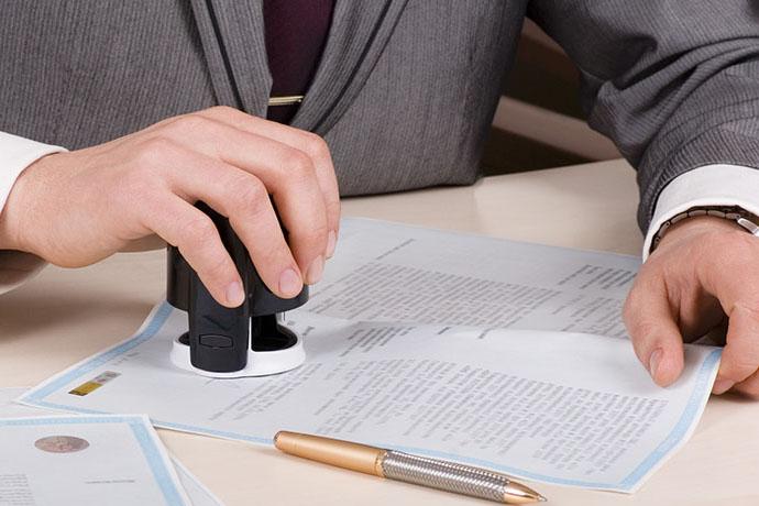 Порядок и срок проверки дееспособности гражданина нотариусом