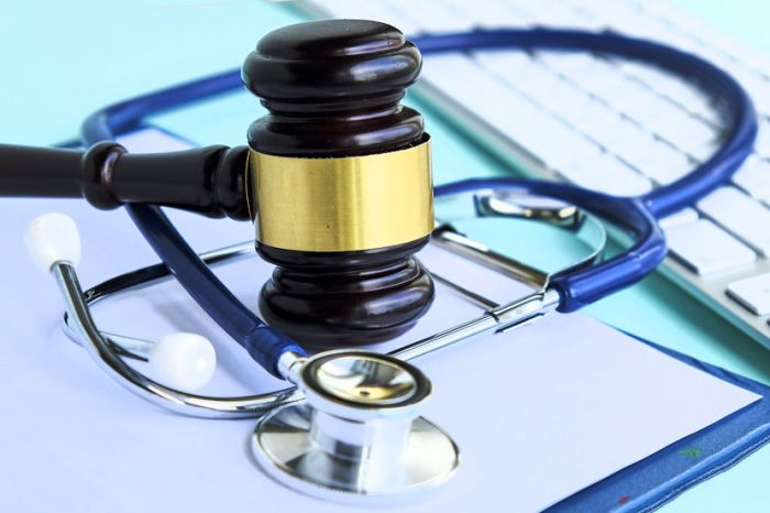 Виды административной ответственности медицинских работников