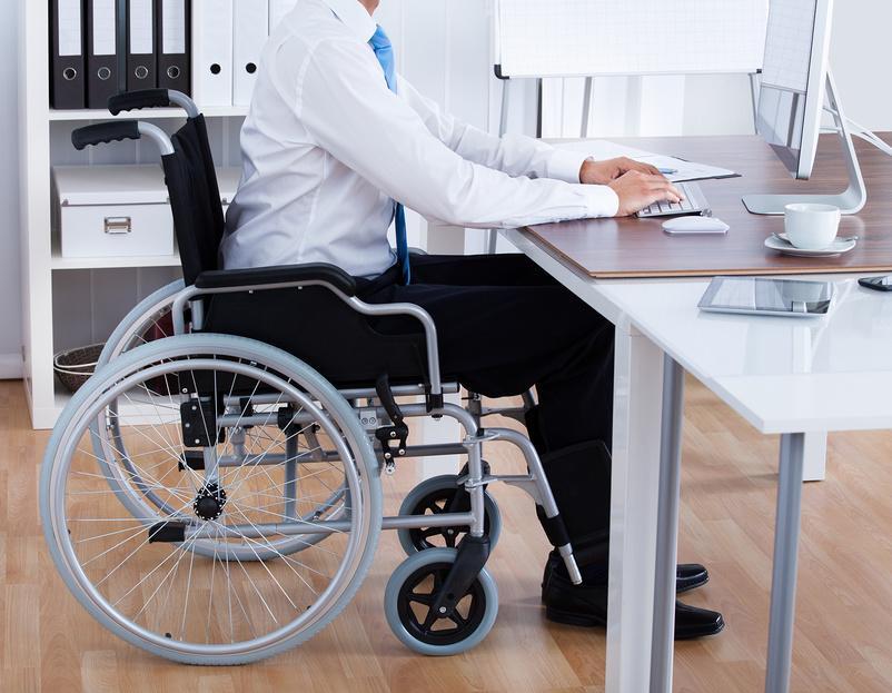 Процедура и документы для увольнения инвалида 2 группы по состоянию здоровья