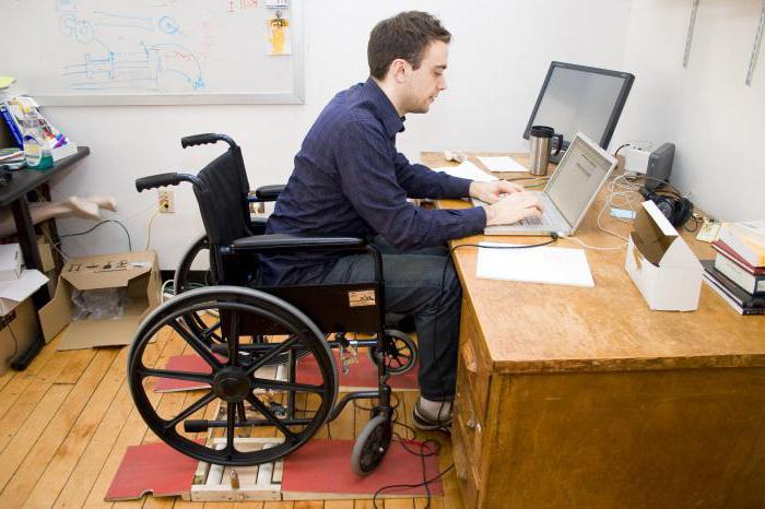 Если вторая группа инвалидности можно работать