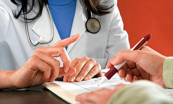 Расшифровка причин нетрудоспособности в больничном листе: код 01, 02, 05 и 09