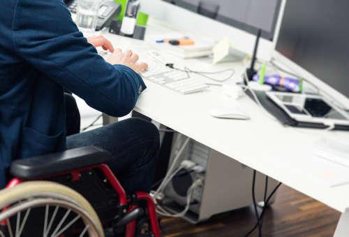 Как действовать работодателю при установлении работнику 2 группы инвалидности