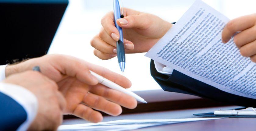 Увольнение работника с 1 группой инвалидности: статья трудового кодекса и образец приказа