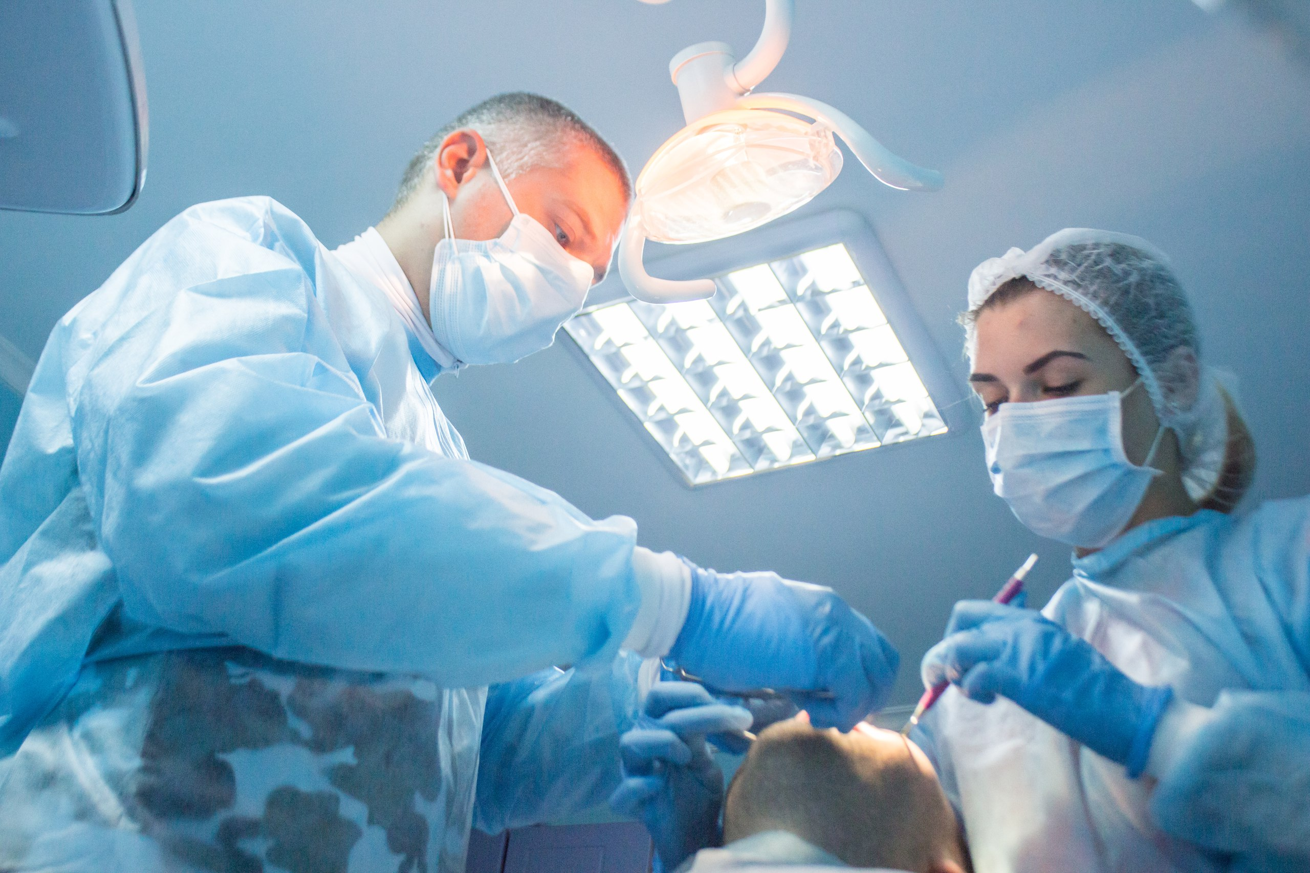 Особенности должностных обязанностей медсестры стоматологического кабинета