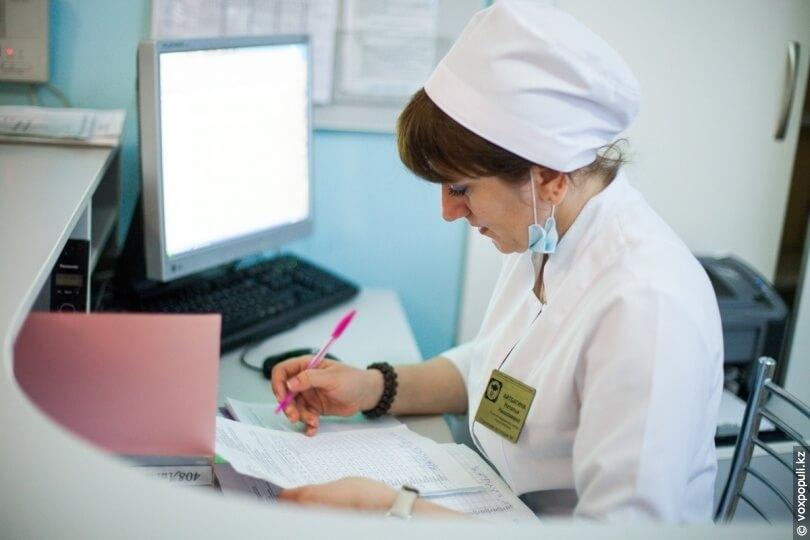 Обязанности медсестры в хирургическом отделении больницы