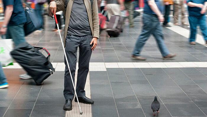 Порядок оформления и правила получения инвалидности по зрению