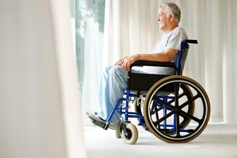 Какая пенсия у инвалидов второй группы