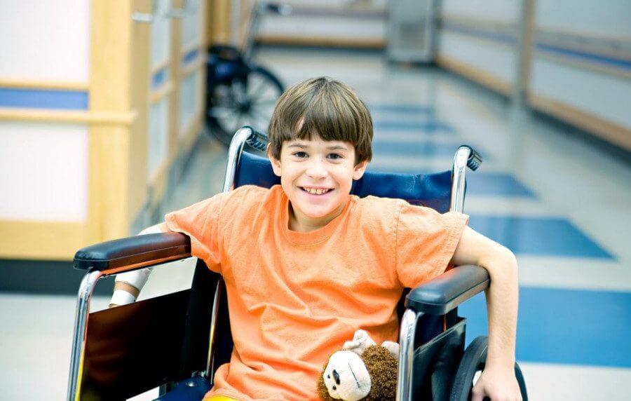 Перечень льгот для родителей ребенка инвалида в России