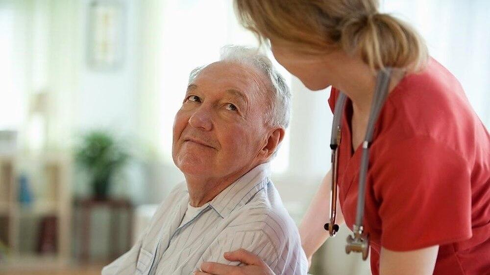 Как получить инвалидность лежачему больному пенсионеру