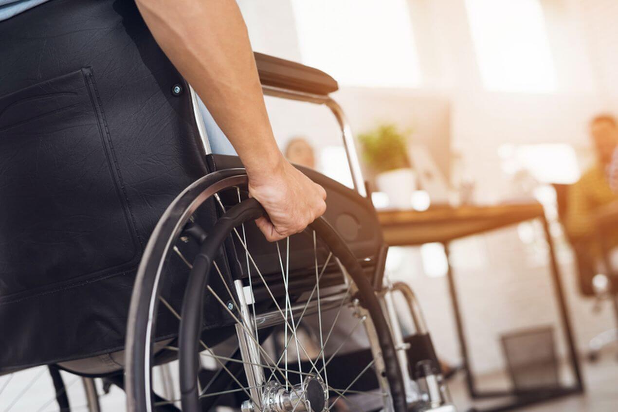 Размер пенсии по инвалидности 1 группы: порядок получения