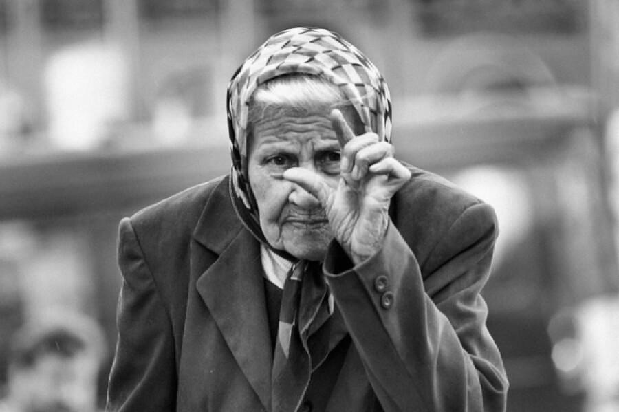 Дают ли пенсионерам по старости инвалидность