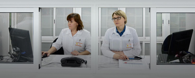 В каких поликлиниках можно обслуживаться по полису ОМС