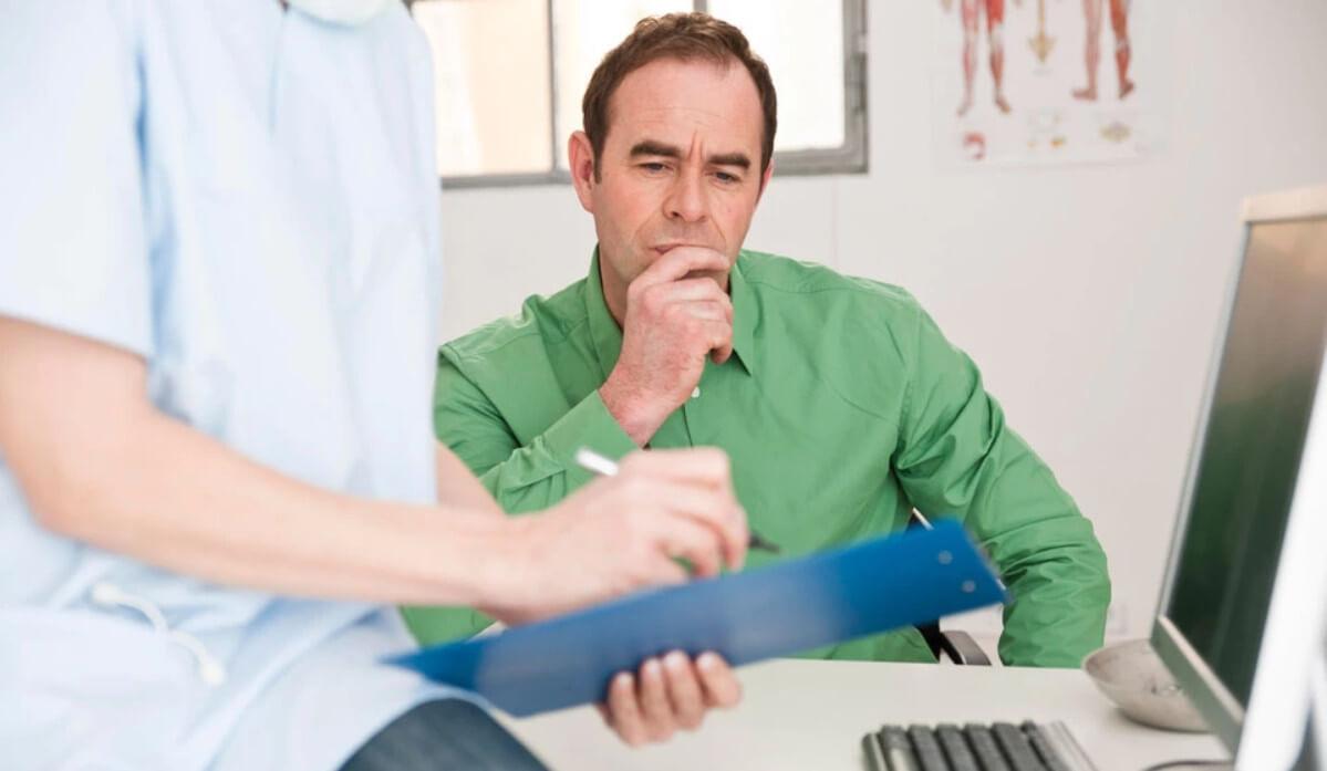 Что такое кальцинаты в предстательной железе и как от них избавиться
