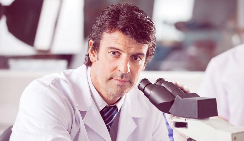 Что такое тератозооспермия у мужчин в спермограмме