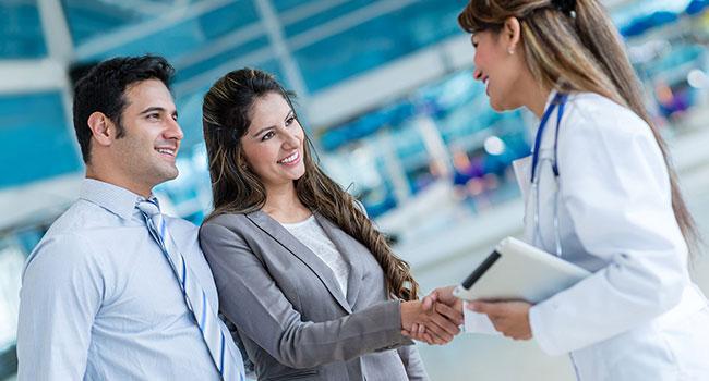 Что такое добровольное медицинское страхование сотрудников при трудоустройстве