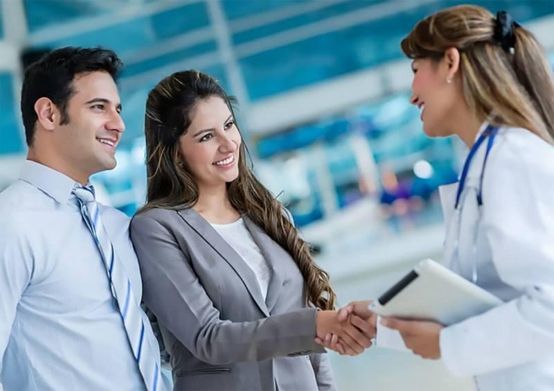 Порядок получения и стоимость полиса добровольного медицинского страхования (ДМС)