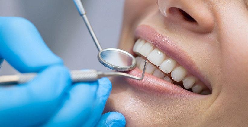 Что входит в бесплатное стоматологическое обслуживание по полису ОМС