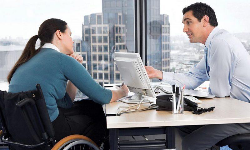Как правильно составить трудовой договор с инвалидом
